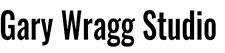 Gary Wragg Studio Logo